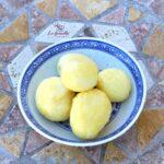 Comida a domicilio - Patatas parisinas