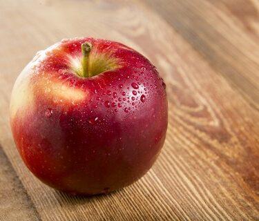 Manzana roja extra