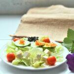 Comida a domicilio - Ensalada griega