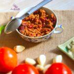Comida a domicilio - Chili de carne