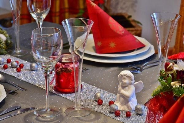 El besugo protagoniza las Navidades en el norte de España