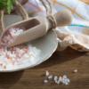 Cuatro tipos de sal para sazonar tus platos