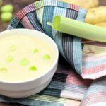 Comida a domicilio - Crema de verduras detox