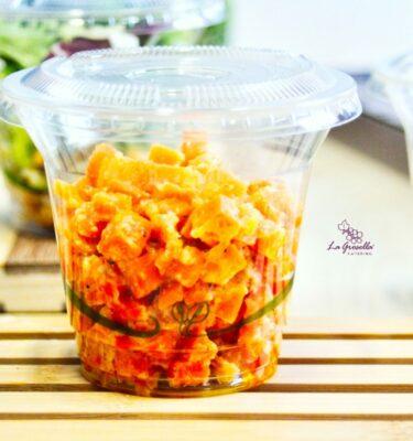 Estofado de zanahoria