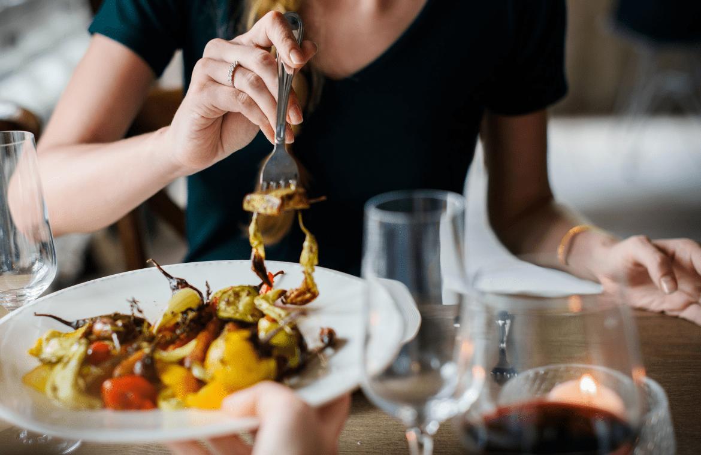 La gastronomía, el motor de la economía española