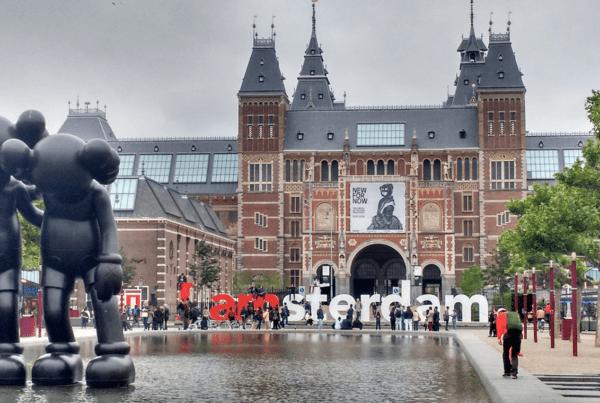 Cinco platos típicos de la cocina holandesa