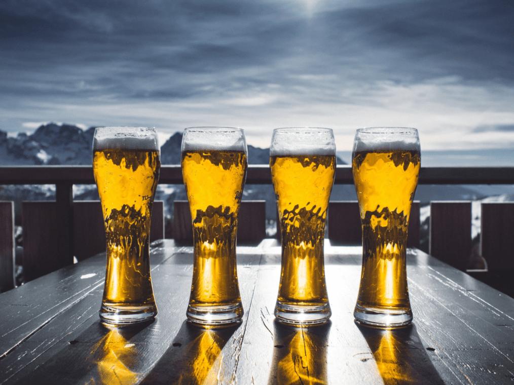 MEGA, el primer museo de la cerveza en España