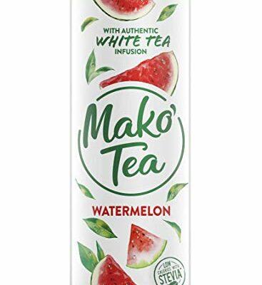 Mako Tea de Mango y piña extra