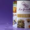 Desayuna con La Grosella Catering
