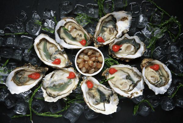 Tres aperitivos gourmet para sorprender a tus invitados