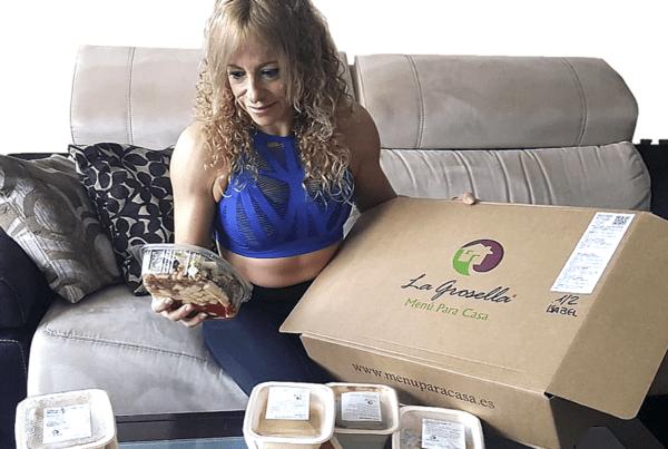 Cumple tus propósitos de 2020 con La Grosella Catering