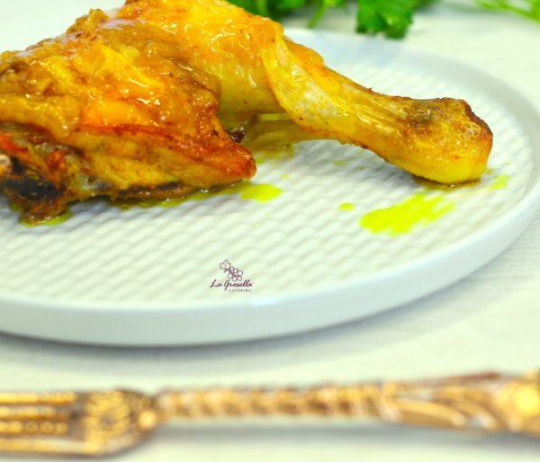 Pollo-asado-al-curry-de-La-Grosella