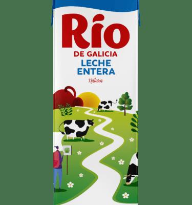 Leche de Galicia Rio 1Lt.