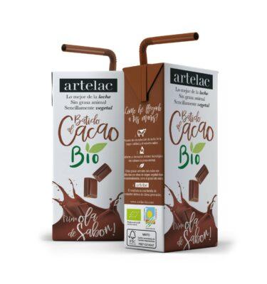 Batido al cacao BIO Pack de 6/U