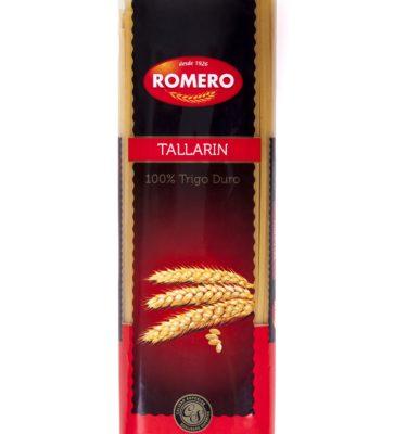 Tallarines 500 Gr.