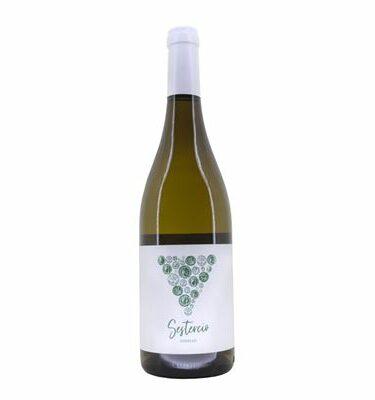 Vino blanco Sestercio Godello