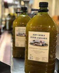 Aceite de OVE Doña Carmen 5Lt.