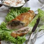 Tartar de atún con mostaza a la antigua y salsa yakitori 500 Gr.