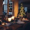 ¡Ya están aquí! Y seguro que la primera la has pasado con éxito, pero en La Grosella Catering queremos compartir contigo unos truquitos para que después de las comidas no te pases el día sin poder moverte. Sigue leyendo y descubre cómo disfrutar de las cenas de Navidad sin atracones