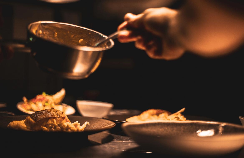 Esta Navidad en La Grosella Catering cocinamos por ti