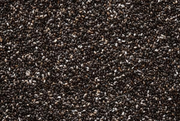 Aprende a usar las semillas en tus comidas