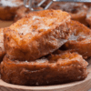 Las mejores torrijas de Madrid por 1,50 con tu menú de La Grosella Catering