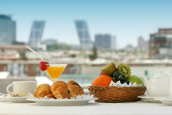 Las mejores terrazas para veranear en Madrid